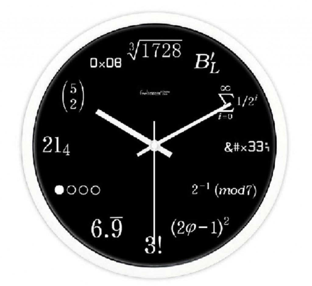 文系にはわからない理系時計 ...